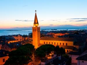 I dintorni - Grado, il centro storico