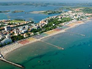 I dintorni - Grado, la spiaggia