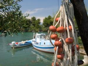 I dintorni - Grado, la laguna e i casoni
